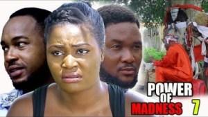 Video: Power Of Madness Season 7  - 2018 Latest Nigerian Nollywood Movie
